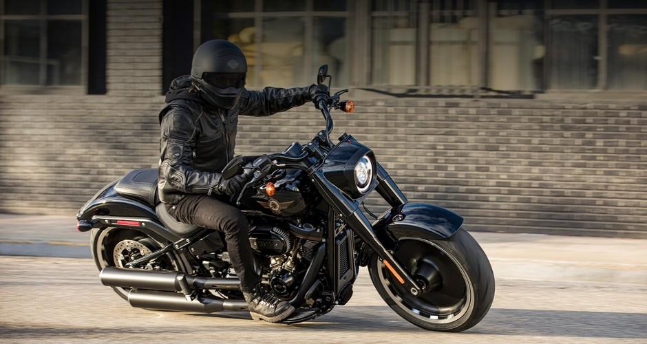 Harley-Davidson Motor Company — дань традициям