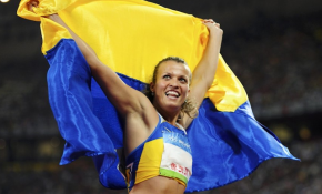 Тренировки олимпийских спорсменов в Крыму