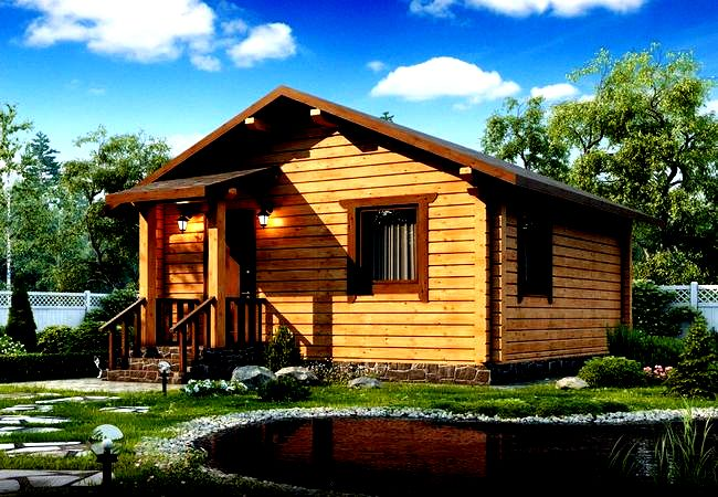 Какие лучше построить дома для престарелых и инвалидов?
