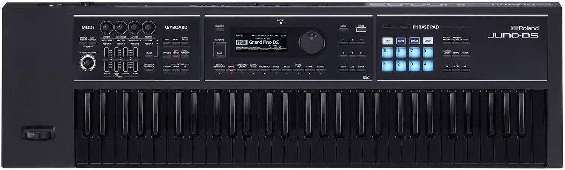 Как правильно выбрать синтезатор?