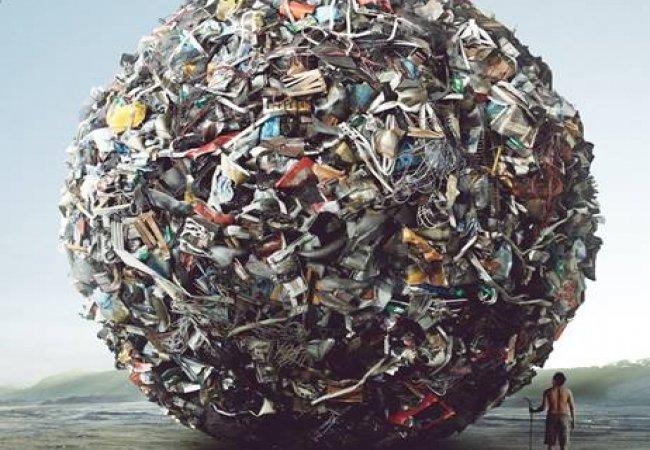Поводження з промисловими відходами. Розробка документації та супровід робіт