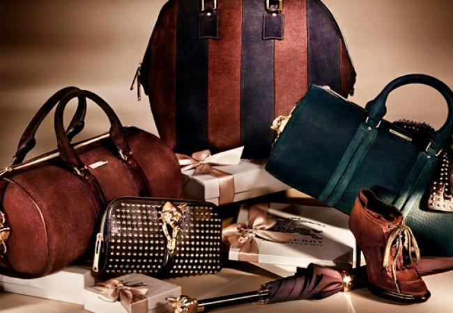 Кожаные сумки и портфели ручной работы