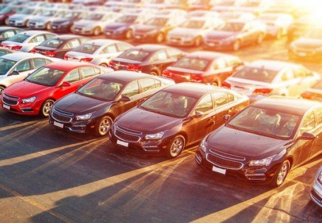 Автомобили на торгах и аукционах