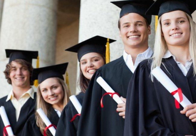 Как устроена онлайн-магистратура? Онлайн образование