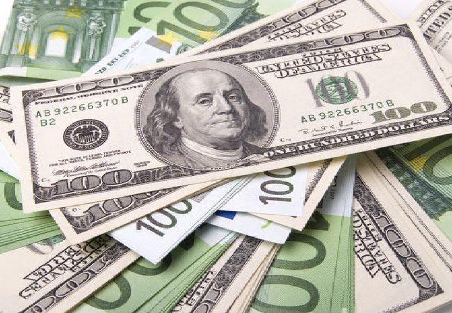 Востребованность иностранной валюты на рынке Днепра