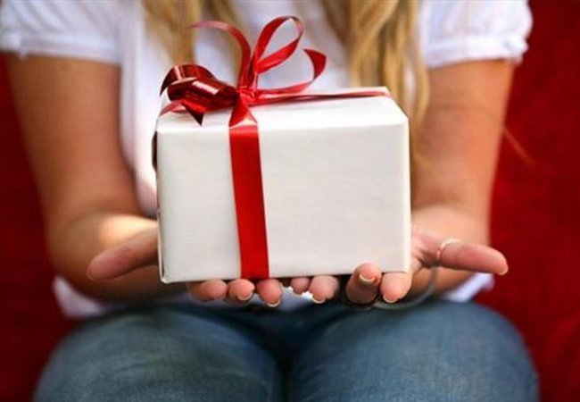 Что подарить своей половинке или другу?