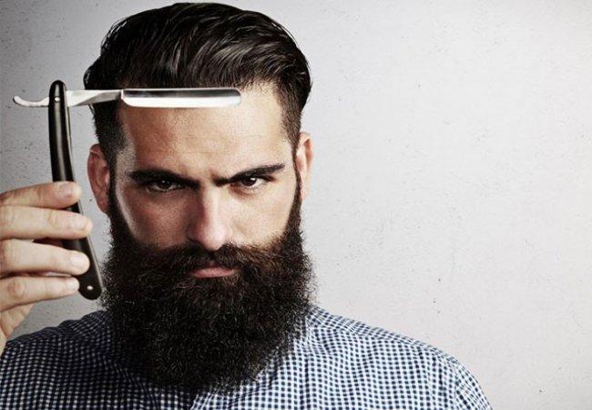 Мужские парикмахерские в Виннице. Чем отличается барбершоп от парикмахерской?