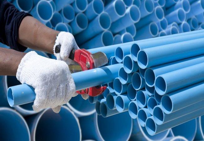 Металлопластиковые трубы для отопления и водопровода, их характеристика