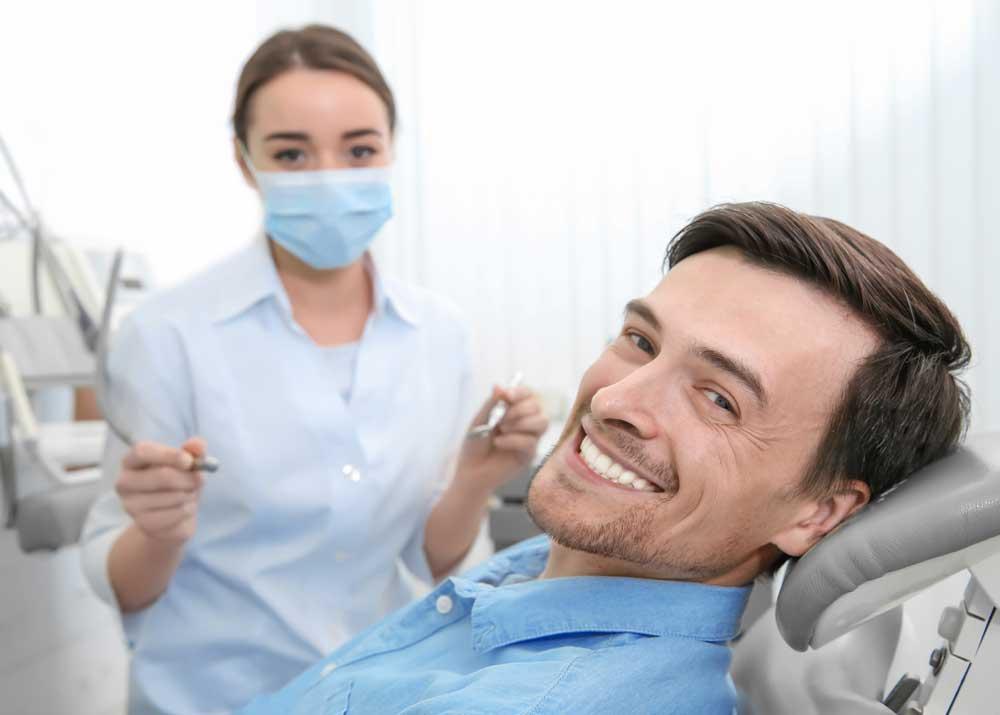 Стоматология без боли: самые современные методы