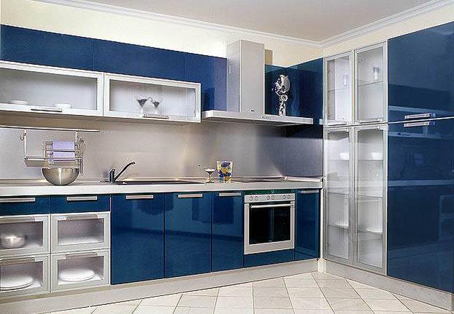 Кухонная мебель в Николаеве