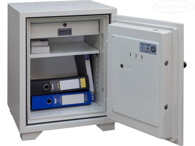 Покупка надежного сейфа в офис Киева