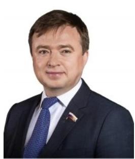 Максим Иванов — российский политический деятель