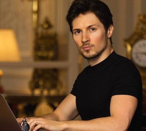 Павел Валерьевич Дуров — бизнесмен и лидер общества
