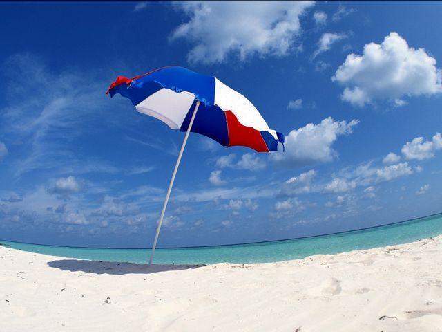 Чёрное море - отличное место для отдыха