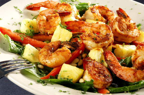 блюда крымской кухни