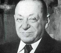 Андрей Седых