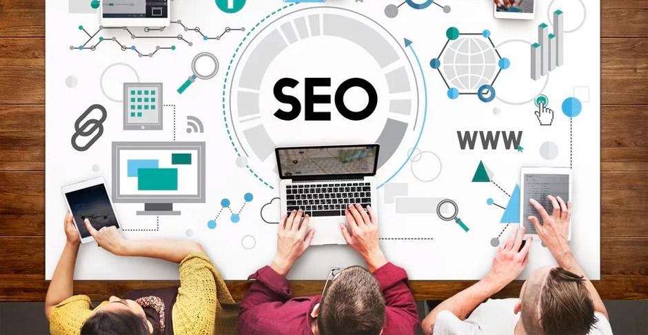 Обучение SEO + Основы интернет-маркетинга для коммерческих сайтов