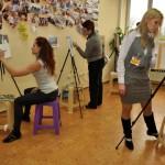 Открой в себе художника! — Мастер-классы в Севастополе
