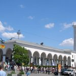 Симферополь — столица автономной республики Крым