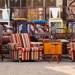 Вывоз старой мебели, цены на демонтаж, утилизация