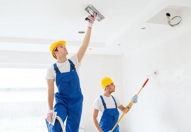 Комплексное обеспечение товарами для строительства и ремонта