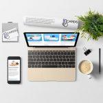 Разработка адаптивных сайтов для бизнеса, создание сайта в Харькове