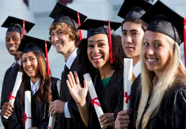 Особенности образование в США и шансы уехать из Казахстана
