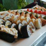 Любите японскую кухню? Закажите суши сет в Харькове!