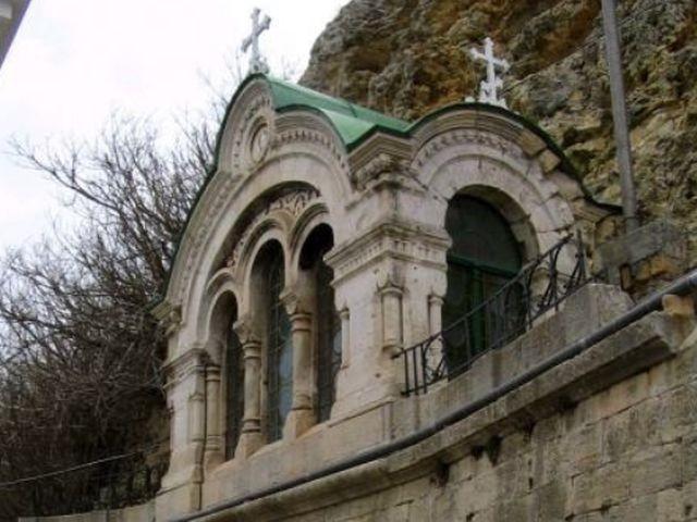 Монастырь во имя Святого Георгия Победоносца