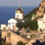 Крымские святыни — Балаклавский Свято-Георгиевский монастырь