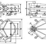 Воздушный вентиляционный клапан