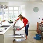 Профессиональная уборка квартир, домов, котеджей и другой недвижимости