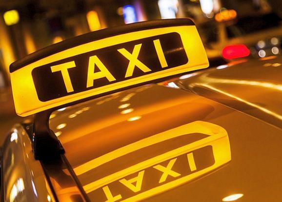 Сервис заказа такси – «Ситимобил»