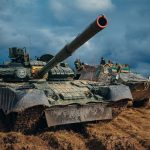 Стрельба из оружия, полеты на самолетах, езда на танках