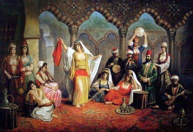 Крымское ханство