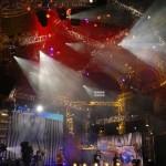 Музыкальный фестиваль Таврийские игры — 2005