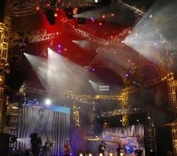 Ежегодный музыкальный фестиваль - Тврийские игры