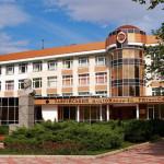 Таврический национальный университет