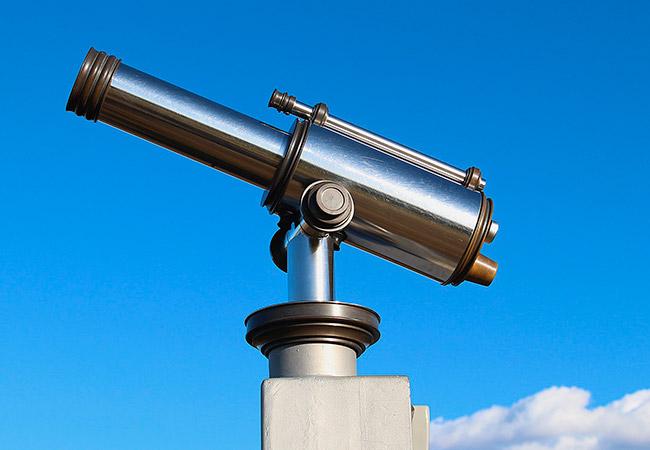Лучшие новинки высоких технологий. Как выбрать телескоп?