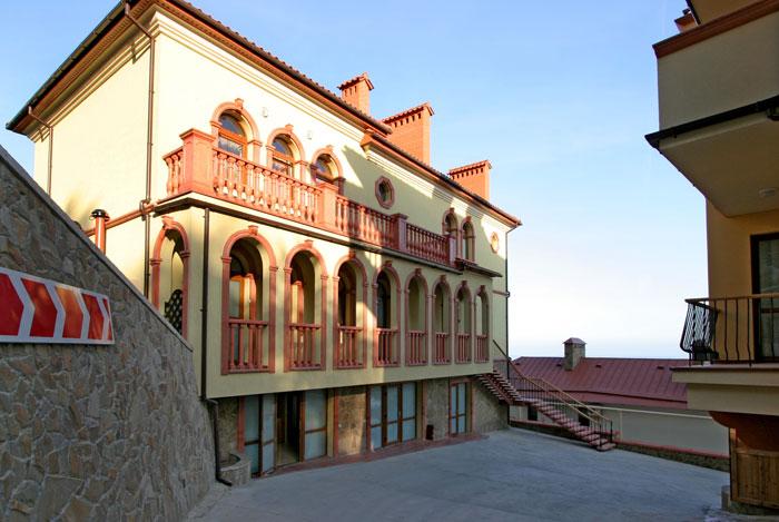 Villa Balgatura 4*
