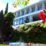 Отдых в отеле Сказка в Алуште (Крым)