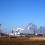 Крымский Титан — завод по производству двуокиси титана