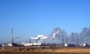 Титан - крупный производитель диоксида титана в Украине