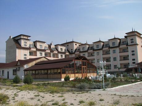 Туристско-оздоровительный комплекс Гранд