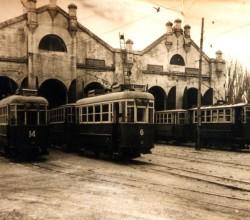 Евпаторийский трамвай