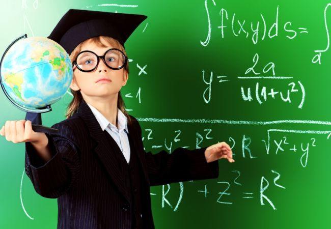 Как упростить школьнику изучение математики в 6 классе?