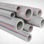 Если пластиковые трубы — то «Сантехкомплект»!
