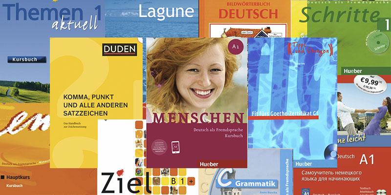 Как подобрать учебник по грамматике немецкого языка для самостоятельного изучения