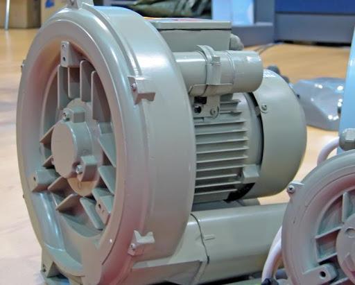 Общая характеристика однофазных асинхронных электродвигателей