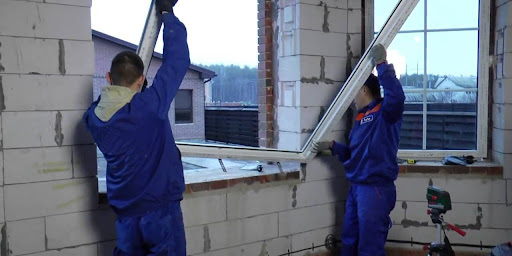 Пластиковые окна для остекления квартир и загородных домов в Кубинке